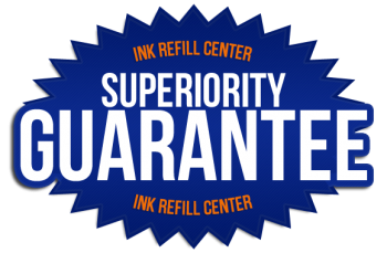 Ink Refill Center - Eco-Friendly Superior Quality